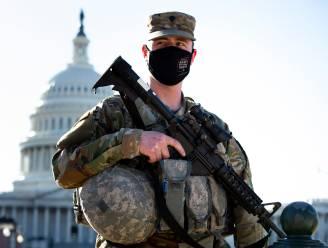 QAnon-aanhangers geloven dat Trump vandaag toch president wordt, Capitool hermetisch afgesloten om militie-aanval te vermijden
