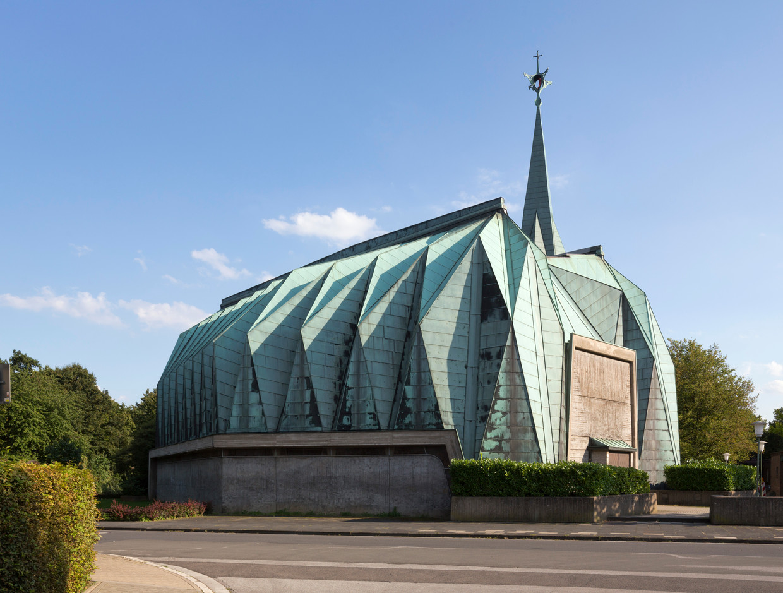 St. Paulus Beeld Florian Monheim / Bildarchiv Mon