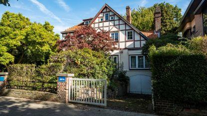Baronwoning 'Villa Cogels' krijgt bescherming