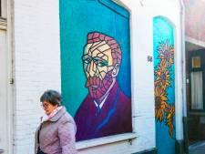 Korvelseweg zoekt kleur, of beter: kunstenaars