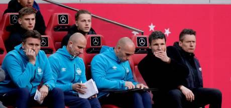 'Niet alleen Van Bommel, ook Ruud Hesp moet vertrouwen bij Zoet terugwinnen'