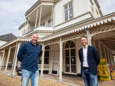 House of Lords gaat horeca verzorgen in Villa Ockenburgh: 'Dit is echt pionieren'