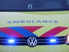 Jongetje (6) dat in vijver viel in Sas van Gent overleden