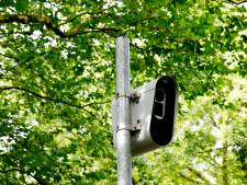 Datalek in verkeerscontrolesysteem in Westbroek: kentekens en tijdstip van passeren op straat