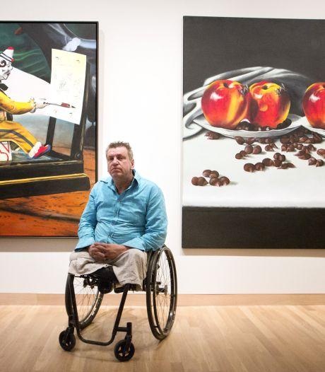 Rob Scholte wil permanent museum Den Helder
