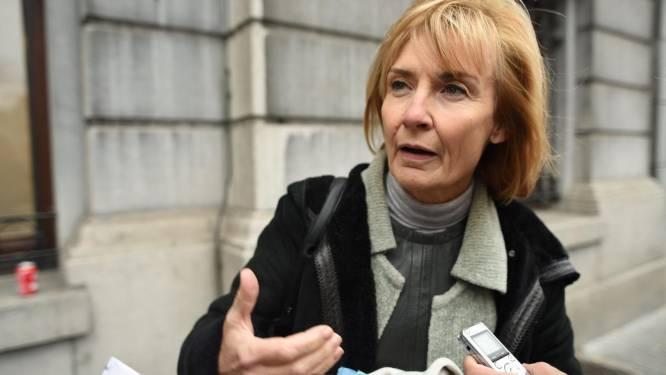 Françoise Schepmans reste députée et échevine, malgré les nouveaux statuts du MR