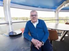Van der Most is papierwinkel rond nieuw attractiepark behoorlijk beu