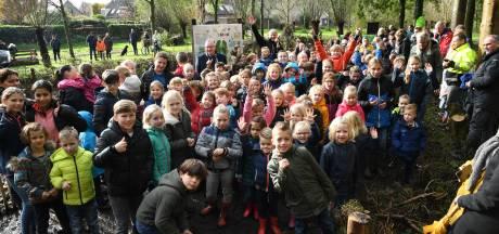 De definitie is te streng: geen tiny forests in Etten-Leur
