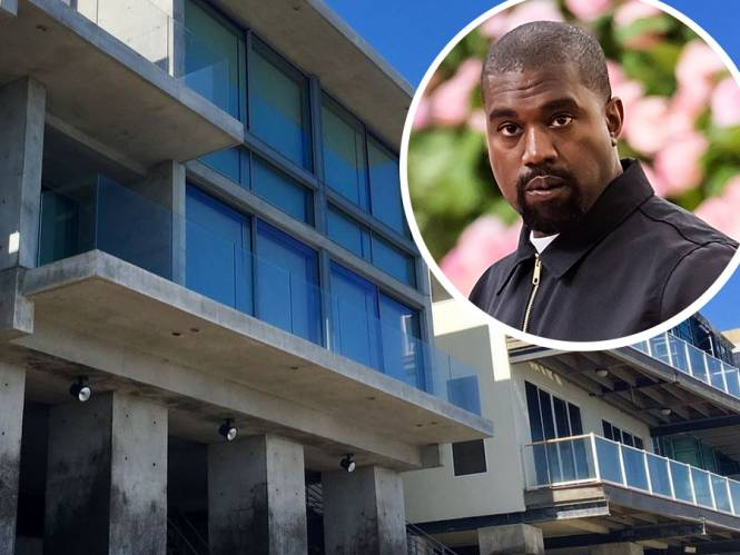 BINNENKIJKEN. Van immense ranch tot 'bunker' in Malibu: dit zijn de luxueuze eigendommen van Kanye West