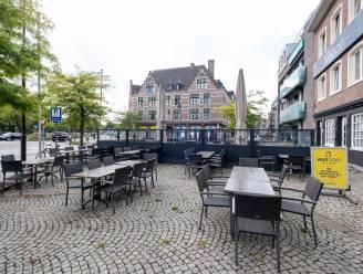 """Duffel ondersteunt horeca met extra tafels en stoelen: """"Terrassen op openbaar domein kunnen ook uitgebreid worden"""""""