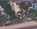 De villa in Malibu