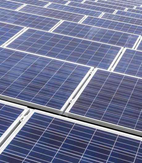 Plan voor zonne-energie in Bergen op Zoom laat langer op zich wachten