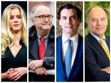 Hoe Leidse universiteit Forum-bolwerk werd: 'Opmerkelijk dat docenten uit één partij komen'