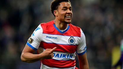 """Danjuma, de Club Brugge-sensatie is opnieuw fit en beslissend: """"Ik ben echt niet zó bijzonder"""""""