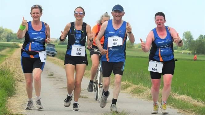 """""""Overgelukkig om nog eens samen te kunnen lopen"""" - Krekenlopers organiseren na anderhalf jaar nog eens een wedstrijd"""