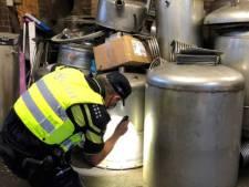 'Een van de grootste ketelbouwers voor drugs van Nederland' opgepakt in Overberg: invallen door heel het land