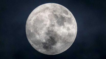 Uitzonderlijk: kortste dag van het jaar gaat gepaard met volle maan en zwerm vallende sterren