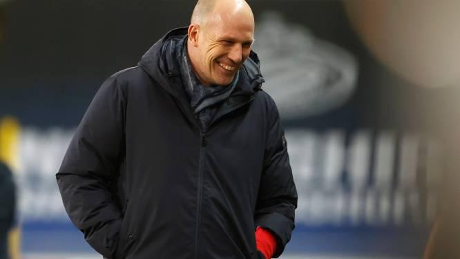 """REACTIES. Clement: """"Van den Keybus kan nóg beter"""" - coach Olsa Brakel: """"We kunnen onszelf niets verwijten"""""""