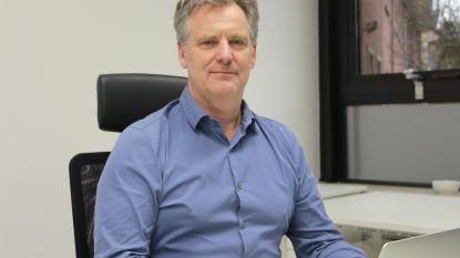 Stefaan Vansteenkiste is nieuwe directeur Heilig-Hartziekenhuis