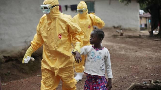 Ebola blijft sluimeren na genezing: complicaties en chronische naweeën