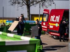 Arnhemmer met bedrijfsbus kan straks zonder gedoe eigen grofvuil wegbrengen