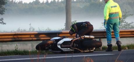 Motorrijder (26) overleden na ongeval bij Havelte