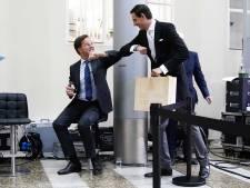 Topambtenaren: bezuinigen nu niet nodig, wel politieke rem op zorguitgaven