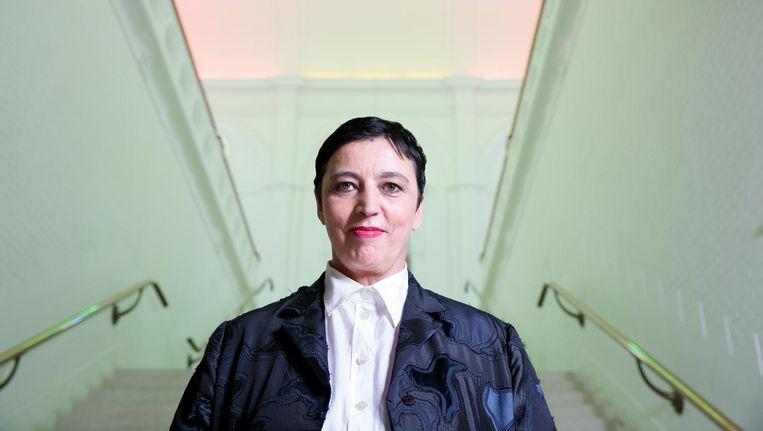 Uit een nieuw rapport blijkt dat de Raad van Toezicht het ontslag van Beatrix Ruf niet had hoeven accepteren. Beeld anp