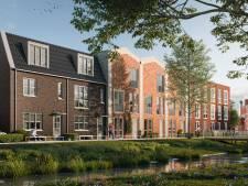Nieuw leven 'op' de Hengelosche Brouwerij: 34 woningen in de verkoop. En dit moeten ze kosten