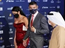 Hebben Ronaldo en zijn Georgina de coronaregels overtreden? Italiaanse politie start onderzoek