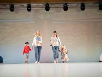 Stad Poperinge pakt uit met Catwalk 2021 Home Edition