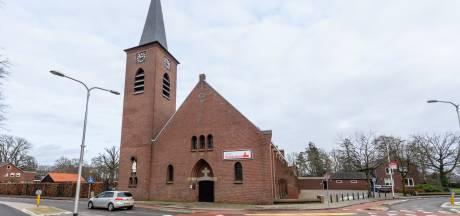Bornerbroek wil kerkdienst behouden: 'Voorkomen dat straks over ons wordt beslist'