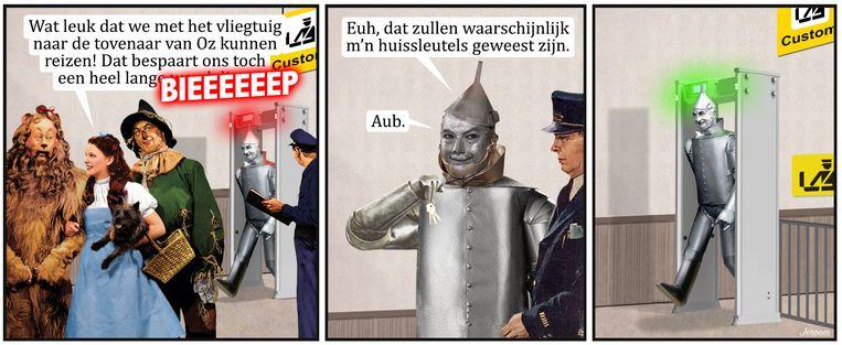 null Beeld Jeroom
