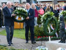 Dodenherdenking in Altena