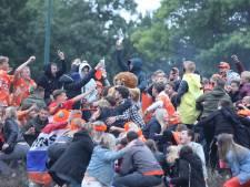 Bunschoten gaat opnieuw 'los' op rotonde, ondanks camera's die gemeente eerder plaatste