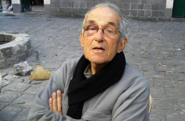 Frans van der Lugt Beeld ap