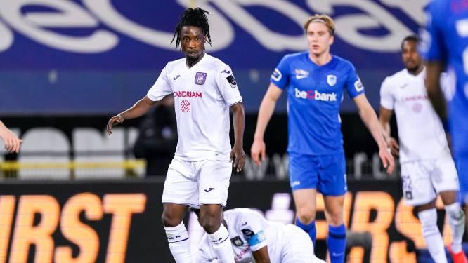 Football Talk. Anderlecht wil aankoopoptie op Ashimeru lichten - Donkere wolken hangen boven Copa America