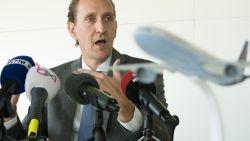 Dieter Vranckx wordt nieuwe CEO van Brussels Airlines