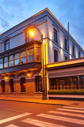 Van oude dame naar hippe jongeling: mythisch restaurant 'La Villa Lorraine' krijgt extreme make-over