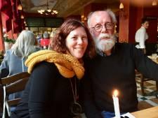 Titia Tournois schrijft sprookjesachtig avontuur met tekeningen van vader Leendert, die dementie heeft