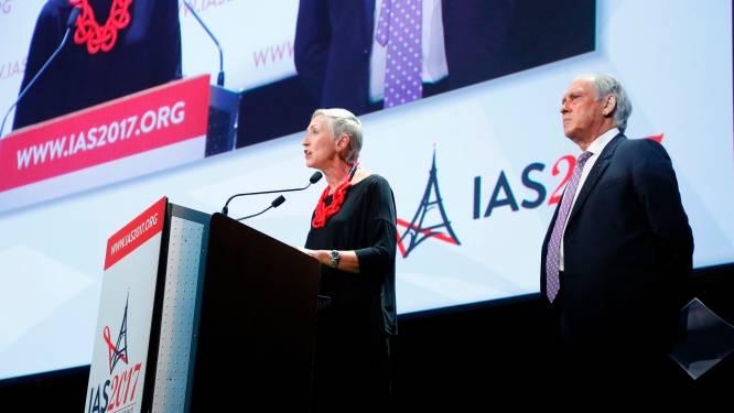 Belgische test met preventieve behandeling aidsvirus succesvol