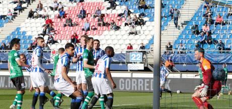 Samenvatting | SC Heerenveen - PEC Zwolle