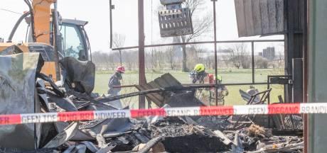 Opruimen xtc-lab bij Poortvliet kostte kwart miljoen