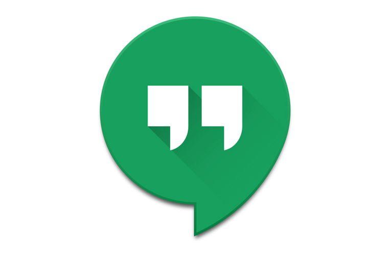 null Beeld Google Hangouts