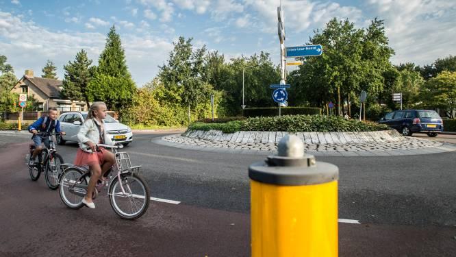 Etten-Leur zoekt gevaarlijke wegen die kleine maatregelen mogelijk veiliger kunnen maken