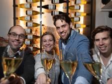 Zutphense wijnbar valt buiten de prijzen op horecavakbeurs