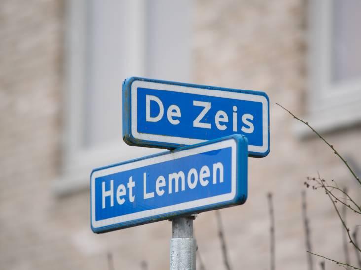 In de Naëll Tynnegieterstraat zijn ze een goed deel van hun leven kwijt met het spellen van hun adres