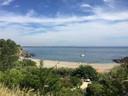 Sortir des plages les plus connues d'Argelès pour découvrir des pépites