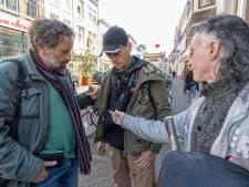 Haagse straatpastor geeft hoop aan de hopelozen: 'Zonder deze man wist ik me geen raad'