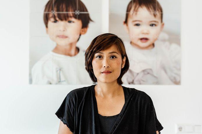 Sascha Borst kreeg borstkanker tijdens de zwangerschap van haar tweede kindje en wordt niet meer beter: 'Ik heb er alles aan gedaan'.